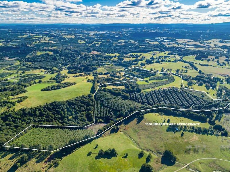 721 Houghlahans Creek Road, Pearces Creek, NSW 2477