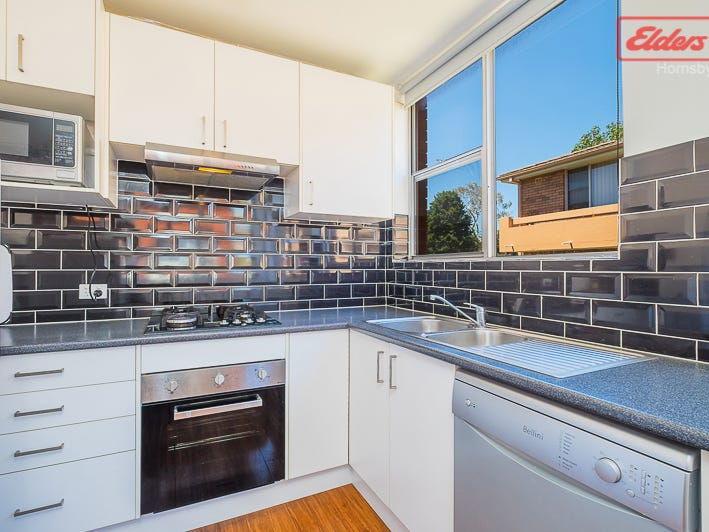 6/7 Muriel St, Hornsby, NSW 2077
