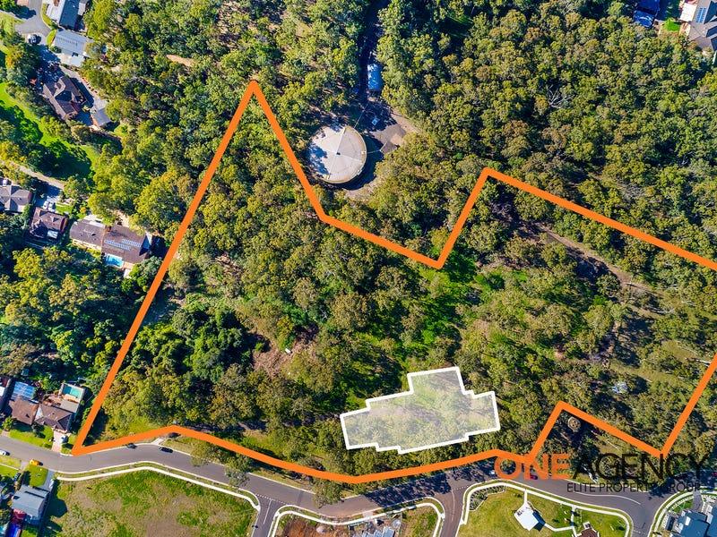 Lot 73, 101  Crest Road, Albion Park, NSW 2527