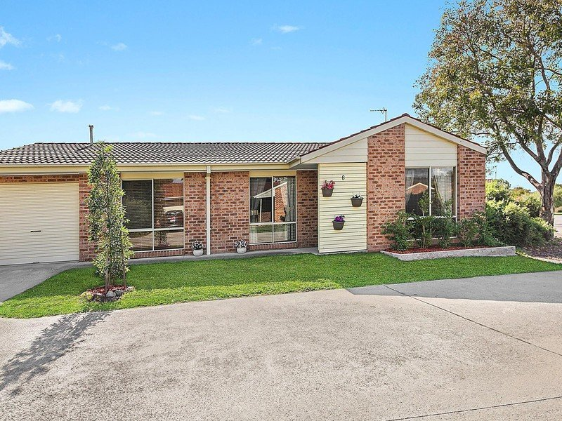 6/41 Ern Florence Crescent, Theodore, ACT 2905