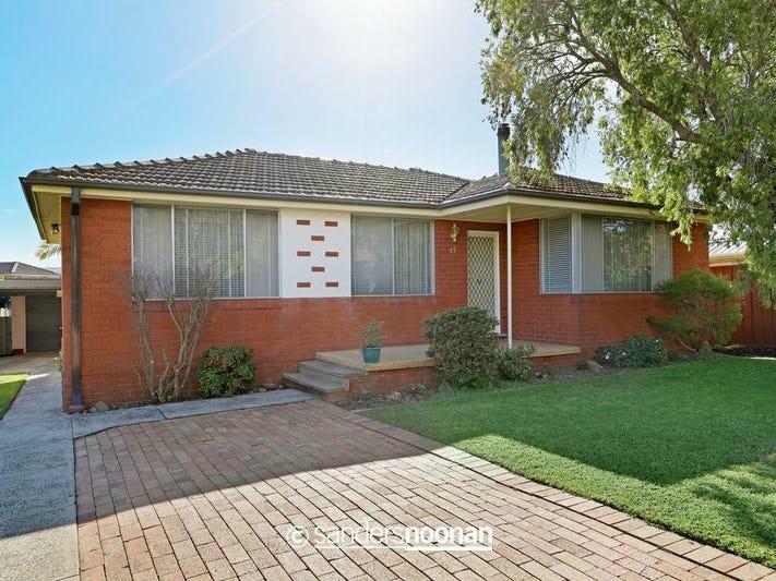 17 Oleander Court, Peakhurst, NSW 2210
