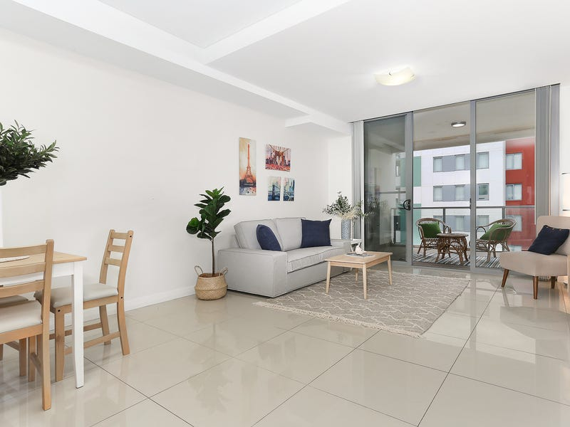 1505/43 Wilson Street, Botany, NSW 2019