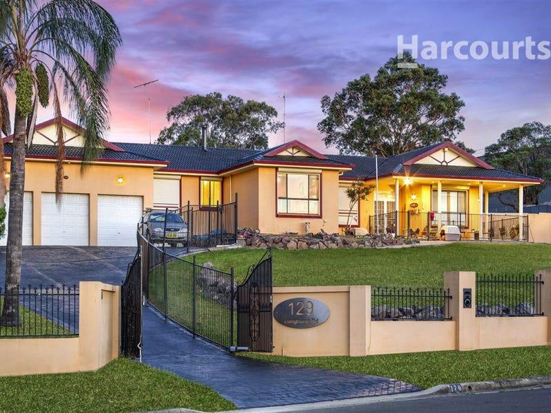 129 Longhurst Road, Minto, NSW 2566