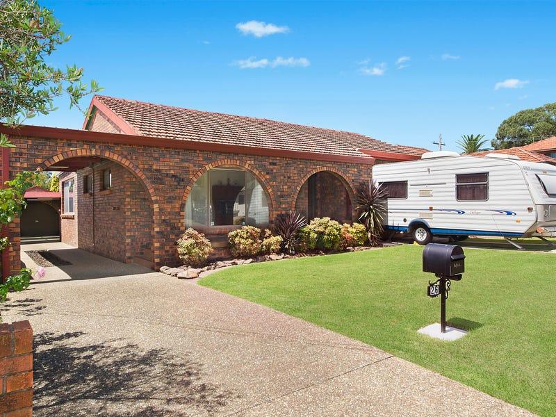 26 Edward Avenue, Miranda, NSW 2228