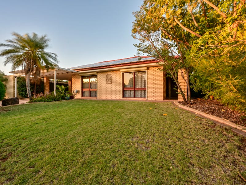 6 Harvey Crescent, Port Augusta West, SA 5700