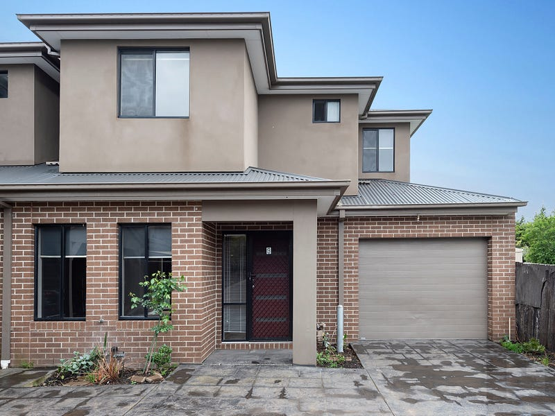 3/30 Scovell Crescent, Maidstone, Vic 3012