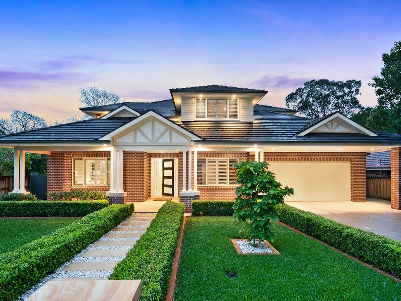 1 Challis Avenue, Turramurra, NSW 2074