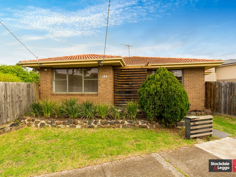 58 Tyquin st, Laverton, Vic 3028
