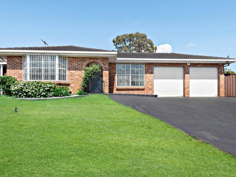 138 Swallow Drive, Erskine Park, NSW 2759