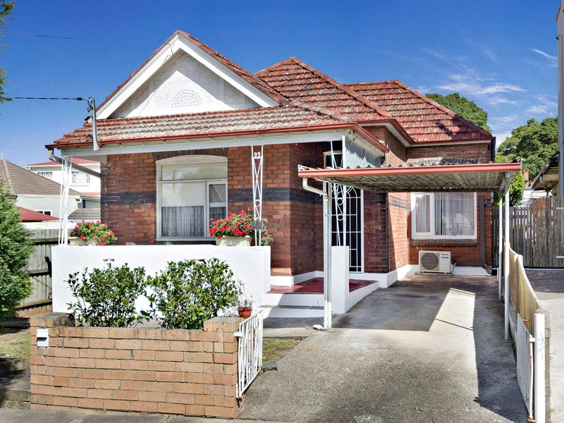 22 Hanks Street, Ashfield, NSW 2131