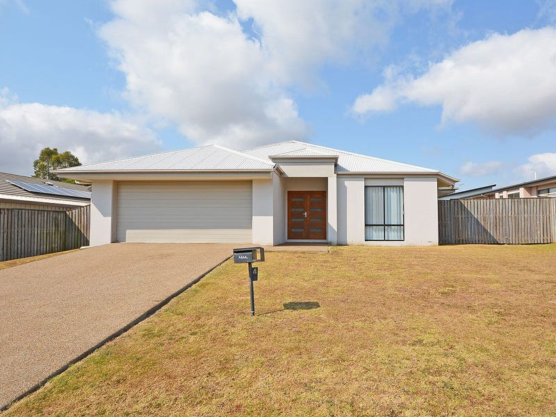 4 Bay Breeze Close, Wondunna