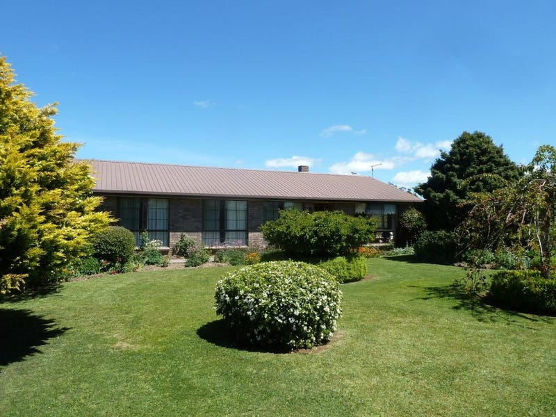 632 Bengeo Road, Red Hills, Tas 7304