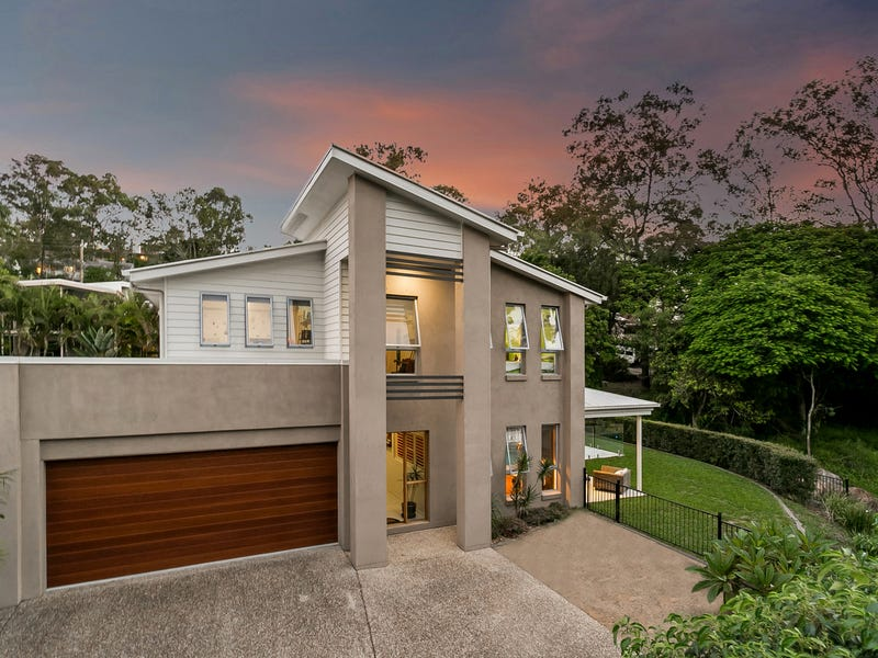 16 Caber Street, Kenmore, Qld 4069