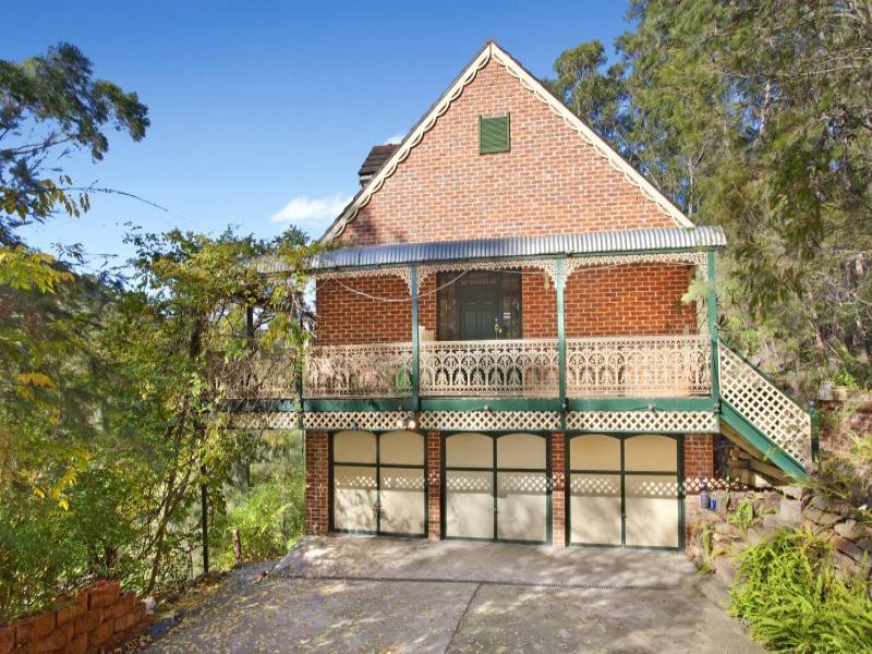3 Griffin Place, Kenthurst, NSW 2156