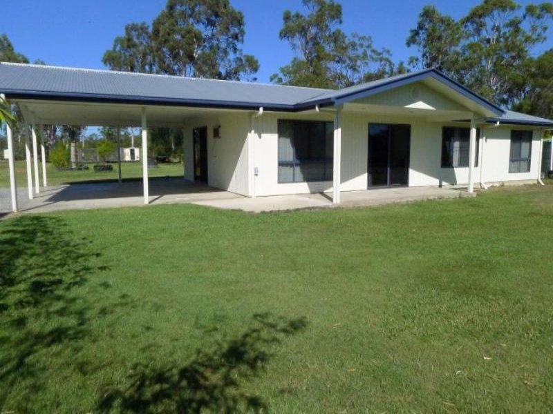 447 Pacific Haven Drive, Pacific Haven, Qld 4659