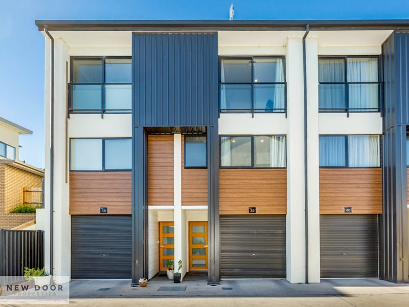 39/23 Wanderlight Avenue, Lawson, ACT 2617
