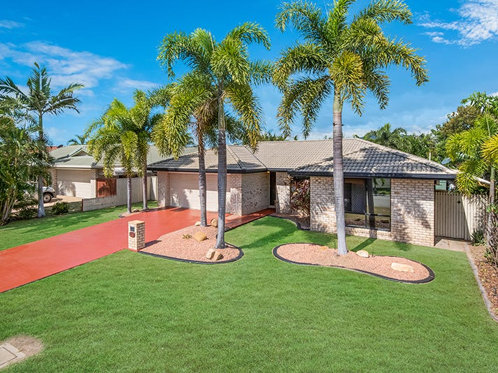 26 Wallace Circuit, Kirwan, Qld 4817
