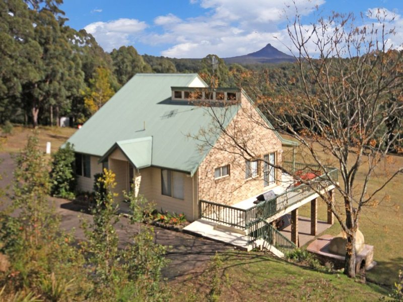 279B Kingiman Road, Woodburn, NSW 2538