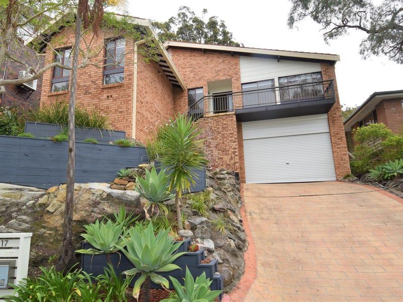 17 Kingsbury Place, Jannali, NSW 2226