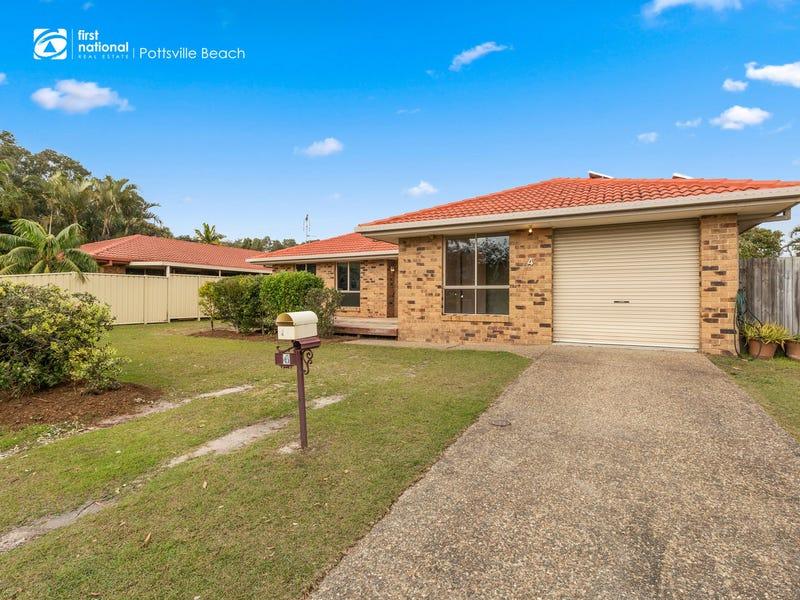 4 Buckingham Drive, Pottsville, NSW 2489