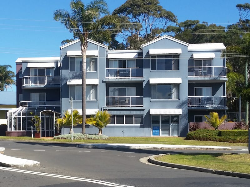 6 & 7/19 Golf Avenue, Mollymook, NSW 2539