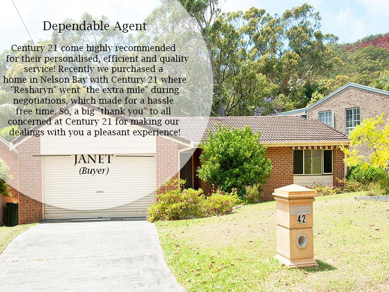 42 Navala Avenue, Nelson Bay, NSW 2315