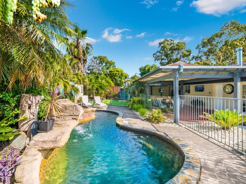 3 Madeira Avenue, Kings Langley, NSW 2147