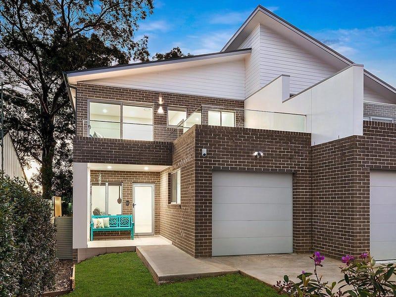 4 Kingston Avenue, Panania, NSW 2213
