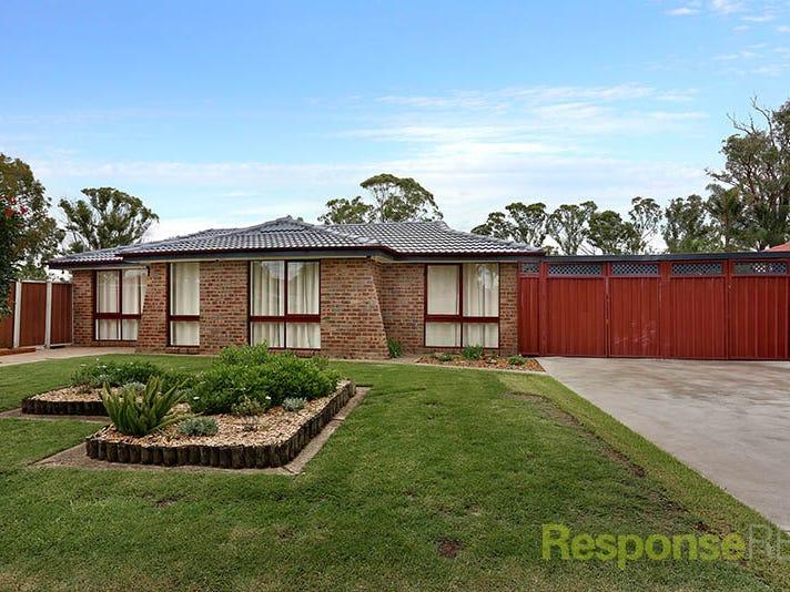 22 Brune Street, Doonside, NSW 2767