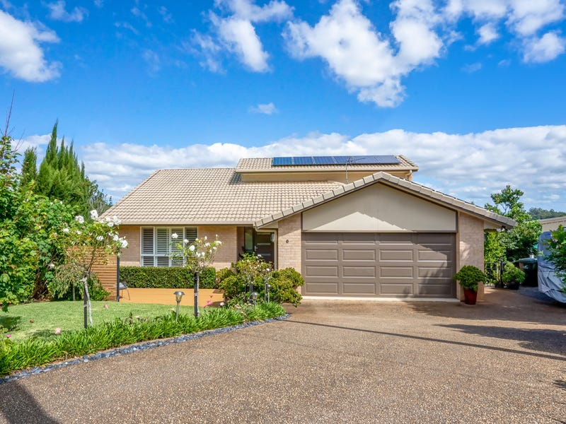 6 Poplar Court, Beechmont, Qld 4211