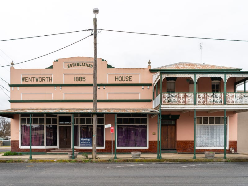71 Brial Street, Boorowa, NSW 2586