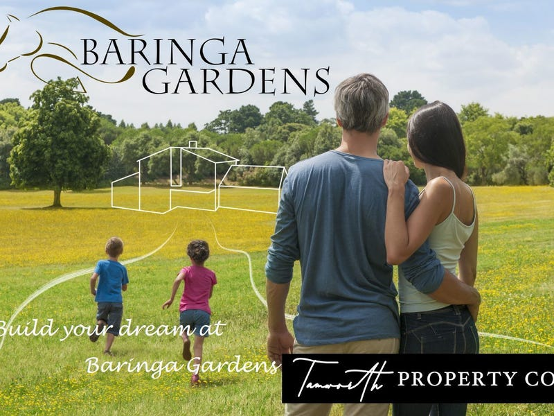 Baringa Gardens Estate STAGE 2, Tamworth, NSW 2340