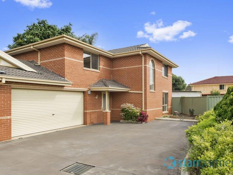3/81 Bradbury Ave, Campbelltown, NSW 2560