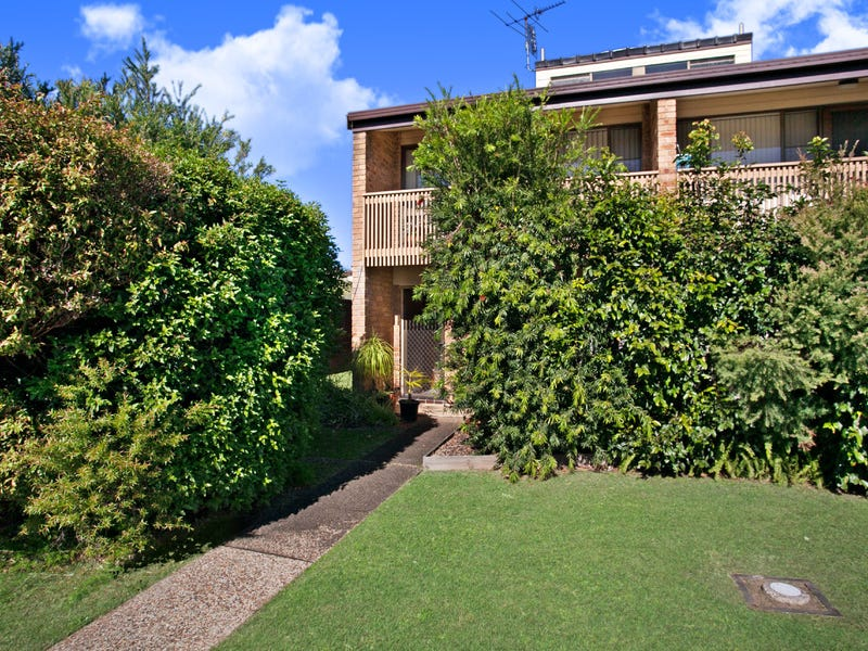 20/95 Park Avenue, Kotara, NSW 2289