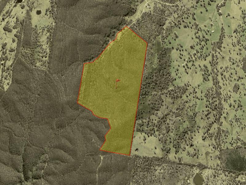 Lot 4 Wells Access Road, Wattle Flat, NSW 2795