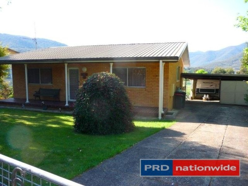 6 Day Street, Talbingo, NSW 2720