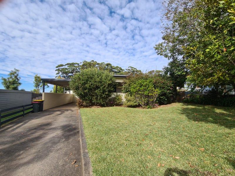 60 Wyoming Avenue, Burrill Lake, NSW 2539