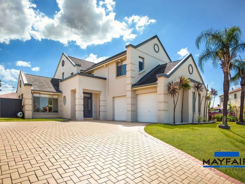 10 Kane Place, Casula, NSW 2170