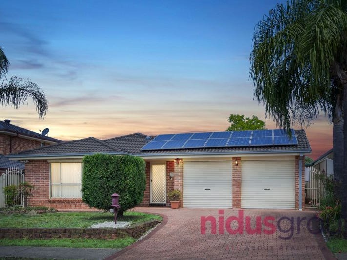 30 Hillview Place, Glendenning, NSW 2761