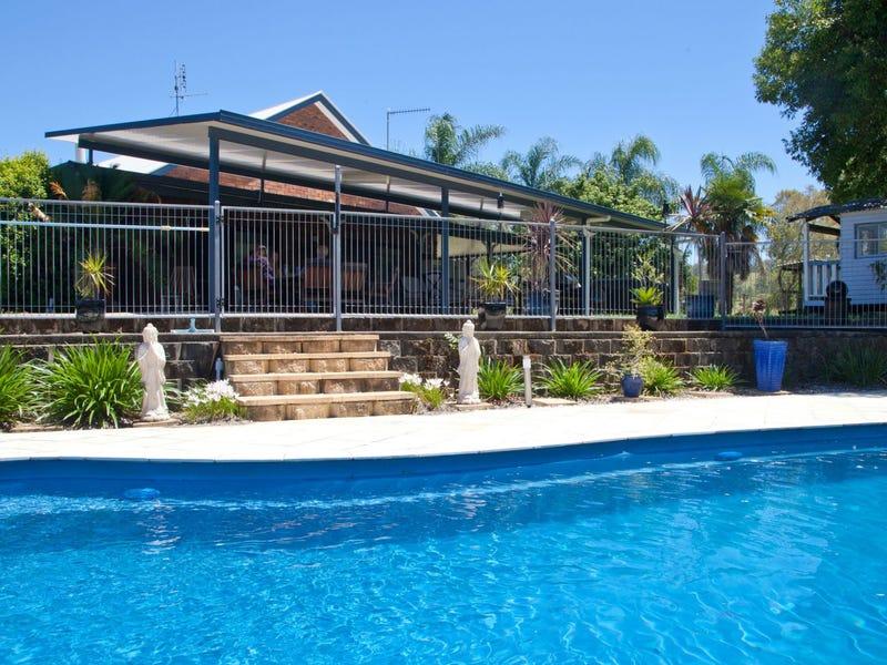 306 Eden Creek Road, Kyogle, NSW 2474