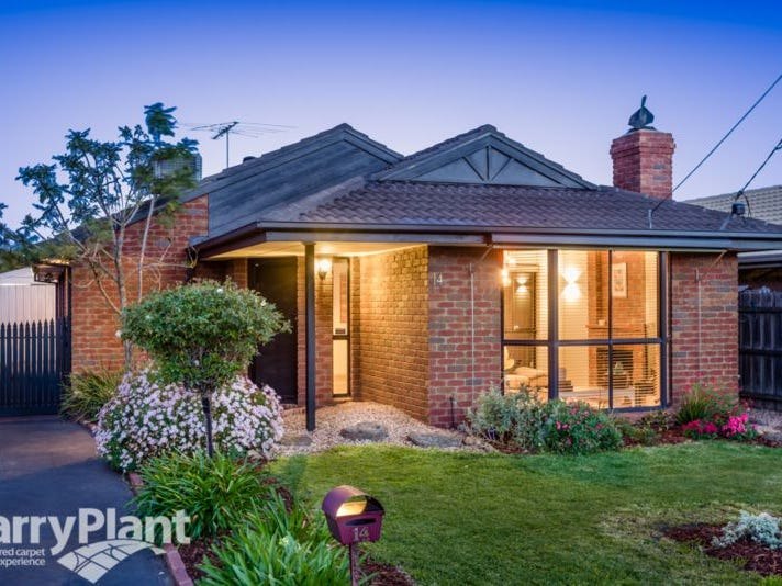 14 Tomkin Court, Altona Meadows, Vic 3028