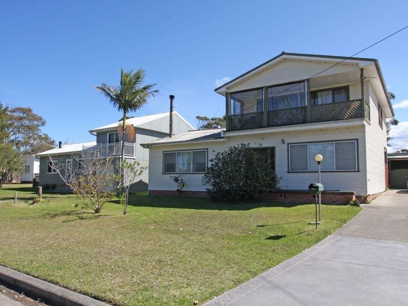51 Collier Drive, Cudmirrah, NSW 2540