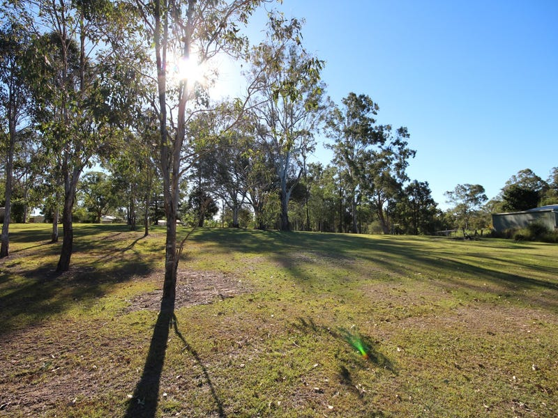 494 Eel Creek Road, Pie Creek, Qld 4570