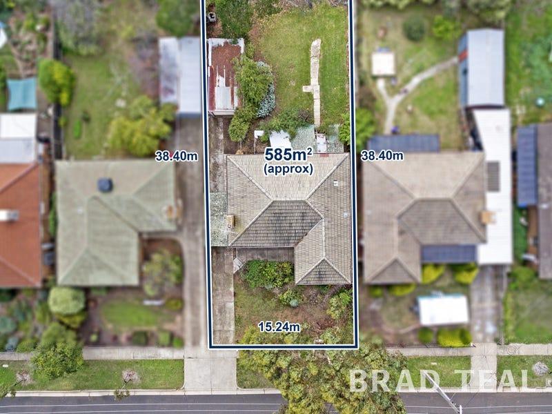 466 High Street, Melton, Vic 3337
