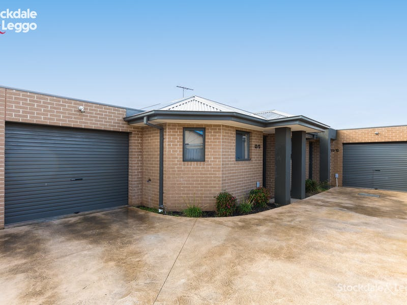 2/1D Wackett Street, Laverton, Vic 3028