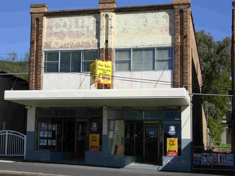 18 Angus Avenue, Kandos, NSW 2848
