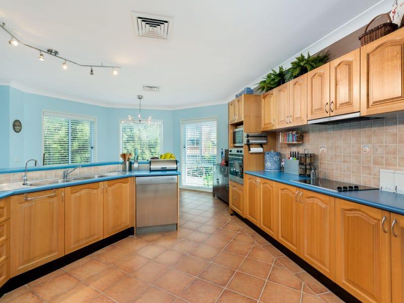 18 Winter Avenue, Kellyville, NSW 2155