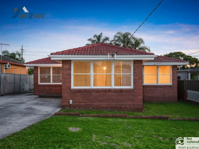 49 Chircan Street, Old Toongabbie, NSW 2146