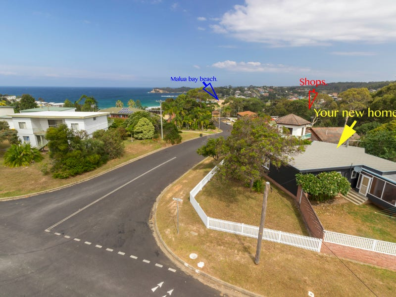 1 Nioka Avenue, Malua Bay, NSW 2536