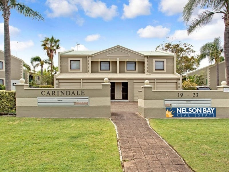 14/21 Dowling Street, Nelson Bay, NSW 2315